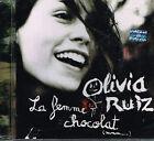 CD album: Olivia Ruiz: la femme chocolat. polydor