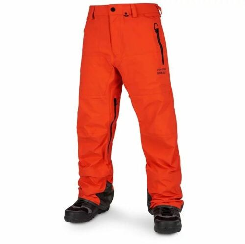 Volcom Big Girls Frochickidee Insulated Snow Pant