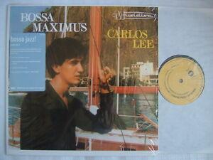 Carlos Lee Bossa Maximus