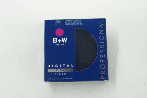 B W filtro MRC filtro gris 8x 72mm F-Pro