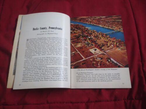 1953 FORD DEALER TIMES MAGAZINE NOV 53