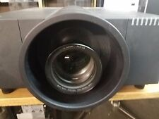 Sanyo PLC-XF71 3LCD Pro Projector Single Lens Home Theatre Professional Quality