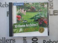 Encore 3d Home Architect Home Landscape Deluxe Suite 9 For Sale Online Ebay