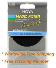 Hoya 72mm new ND 400 NDX400 Neutral Density Filter genuine new hmc multi coated