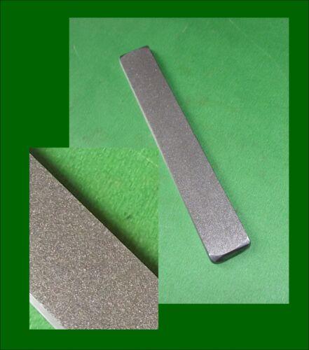 TF074 DIAMOND FILE General purpose fret work tool Fret Dressing File