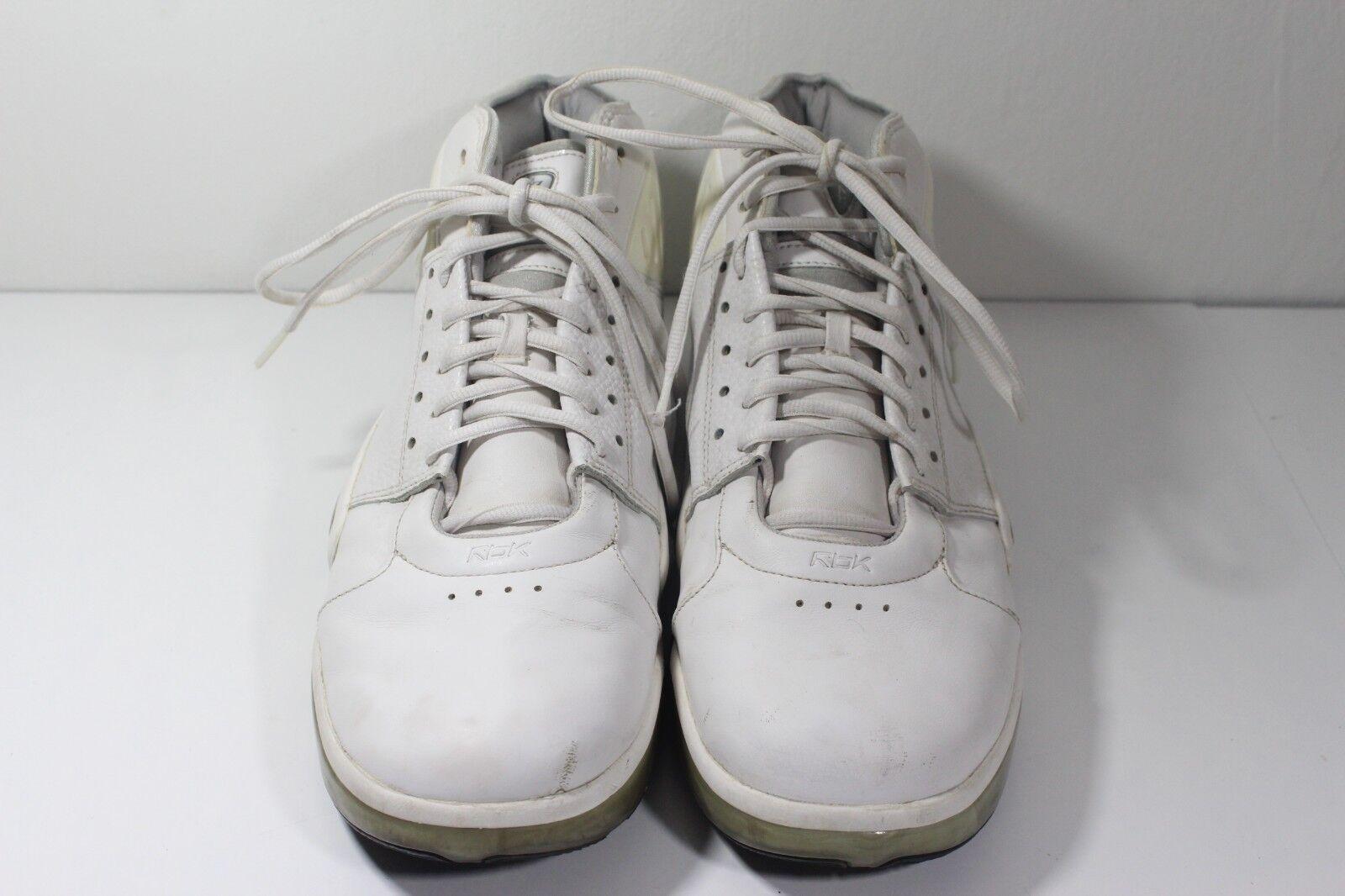super popular ce0df 48504 Reebok ATR Above The Rim Men s Basketball shoes - Size 12