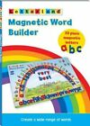 Magnetic Word Builder 9781862097155 by Lyn Wendon