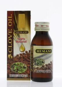 Clove-Oil-60ml-Toothache-Fast-Pain-Relief-Tooth-Dental-Tincture-by-Hemani