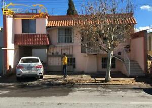 Casa con departamento a la venta en colonia Panamericana, Chihuahua.