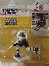 Starting Lineup Toronto Maple Leafs Mats Sundin 1996 Edition