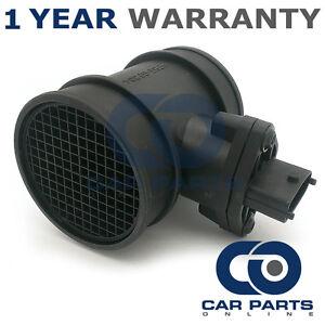 Pour-Vauxhall-Corsa-D-1-6-Vxr-ESSENCE-2007-2010-masse-MAF-Air-Flow-Capteur-Compteur-AFM