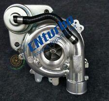 CT16 turbocharger, TOYOTA HIACE Land Cruiser 2.5L D, 2KD-FTV, 17201-30030, Turbo