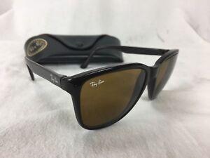 vintage bausch lomb ray ban brown cats 3000 ski sunglasses france rh ebay com