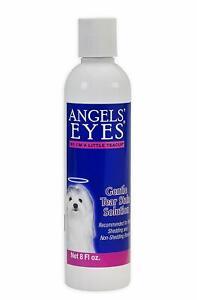 Angel's Yeux Doux Tear Stain Solution Pour Chiens 8 Oz (environ 226.79 G)-afficher Le Titre D'origine Retarder La SéNilité