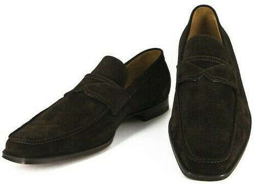 Sutor Mantellassi Braune Schuhe Größe 12 (US)   11 ( Eu )