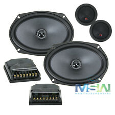 "*NEW* MOREL TEMPO ULTRA 692 6""x 9"" 2-Way CAR AUDIO COMPONENT SPEAKER SYSTEM 6x9"
