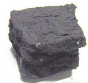 Kinder-Large-Black-Coals-50x50mm-CV-V010-set-of-5-New