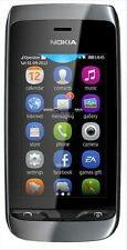 Nokia asha 309 3090 touch screen 2MP GSM 850 / 900 / 1800 / 1900 WIFI Bluetooth