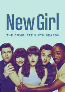 New-Girl-Complete-6th-Season-3-Disc-NEW-DVD