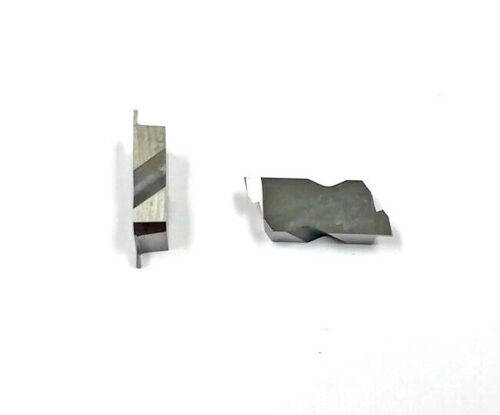Pack of 10 Modified NG3062R MF3243937 .030 Width Top Notch Insert