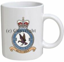 ROYAL AIR FORCE 201 SQUADRON COFFEE MUG