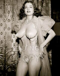 8x10-photo-Tempest-Storm-pretty-sexy-1950s-1960s-burlesque-queen