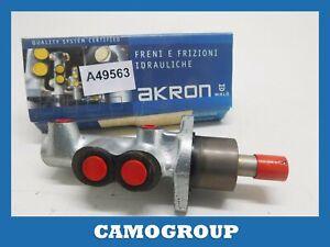 Pump Brake Master Cylinder Slim-Grip FIAT Fiorino Palio Siena 89054 050273