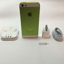 Apple iPhone 5s - 16GB - CUSTOM  Green (Unlocked ) LTE Smartphone