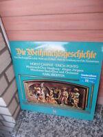Die Weihnachtsgeschichte, 2 Schallplatten