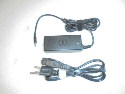REF Genuine Dell Inspiron 15 7558 45W 19.5V 2.31A AC Power Adapter 0285K 70VTC