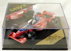 Arrows-Hart-FA17-R-Rosset-Europe-GP-1996-1-43-Onyx-286-NOUVEAU-STOCK-ANCIEN