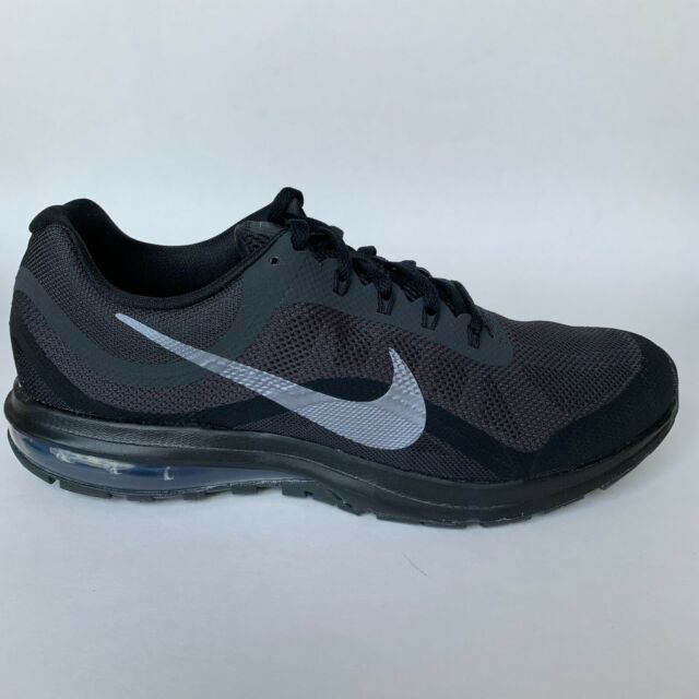 Size 11.5 - Nike Air Max Dynasty 2 Anthracite