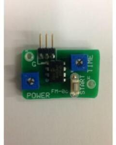 TIMER FM-0c without remote start switch for Control Line Flying