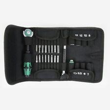 Wera 135386 #1 x 80mm Phillips Bit 5mm HIOS Drive