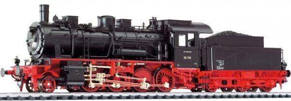 Liliput L 131566 Güterzuglokomotive mit Schlepptender BR 56 DB EP III NEU&OVP