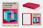 thumbnail 1 - Harland Miller Signed - In Shadows I Boogie - Pink Boxset - FREE SHIPPING!
