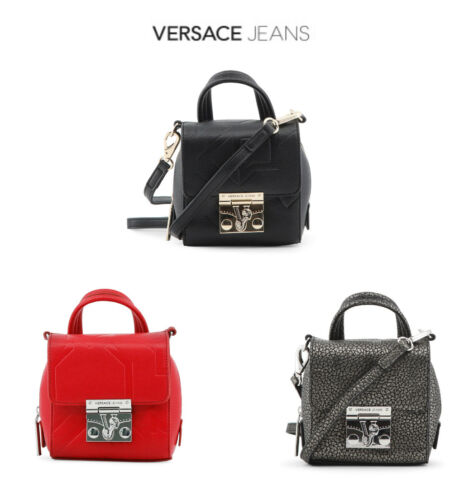 Versace Jeans Small Across Body Bag