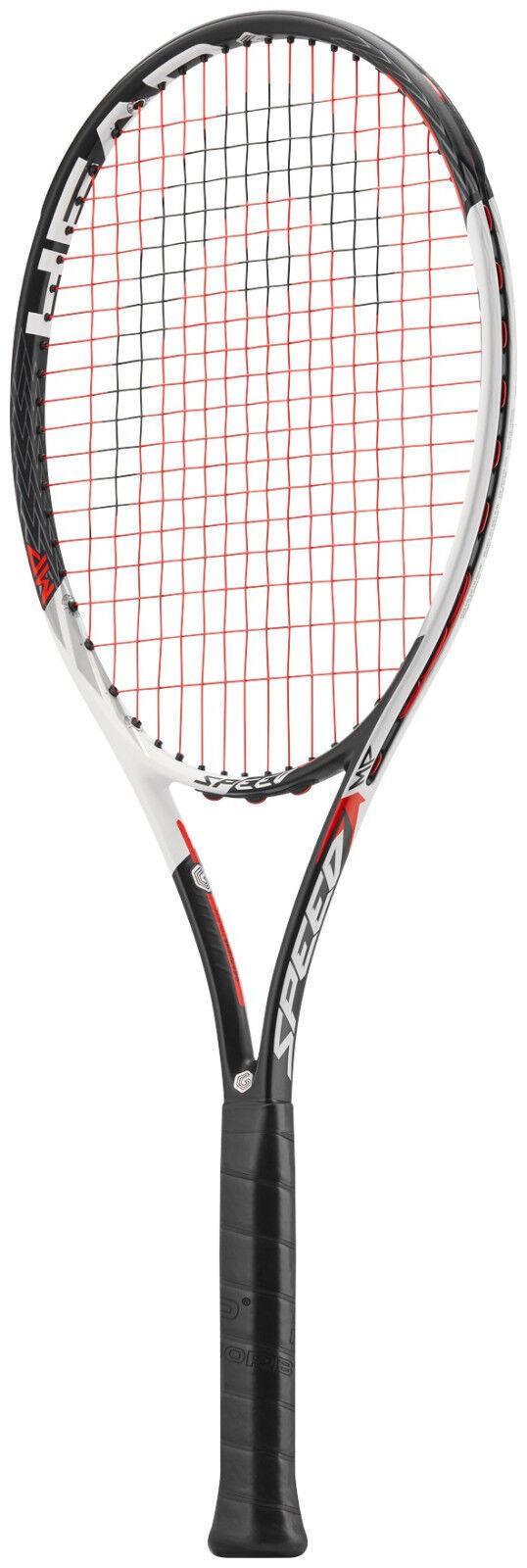 Head Touch Speed MP Tennisschläger