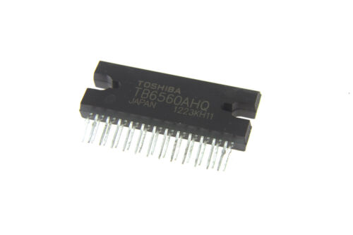 Stepper Motor Driver IC TB6560AHQ ZIP-25 for TOSHIBA