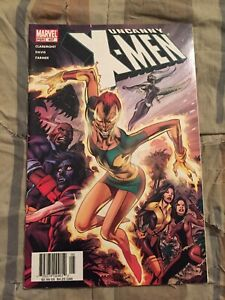 The-Uncanny-X-Men-457-Hard-To-Find-Newsstand-Variant-Marvel-2005