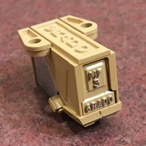 Grado-MF3-Std-Mount-Cart-Needs-A-Stylus-Continuity-Tested-Good