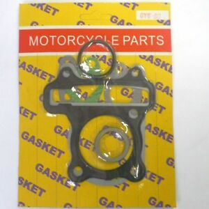 80cc-47mm-CYLINDER-HEAD-GASKET-139QMB-139QMA-GY6-50-Automatic-Chinese-Scooter