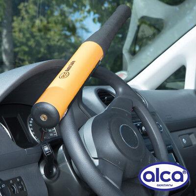 Heavy Duty Anti Theft Car Steering Wheel Lock Car Van Security Pedal Clutch Lock