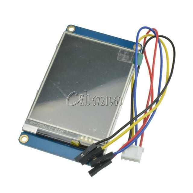 "2.8"" Nextion HMI TFT LCD Display Module For Raspberry Pi 2 A+ B+ & Arduino Kit"