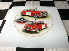 MINI COOPER TRIBUTE S DOWNTON HOPKIRK ECT