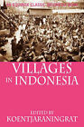 Villages in Indonesia by Equinox Publishing (Asia) Pte Ltd (Paperback, 2007)
