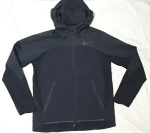 £165 010 M Nike About Xl Flex Therma Details 806027 Rrp Training Tech Hybrid Jacket Black 1KJFcTl