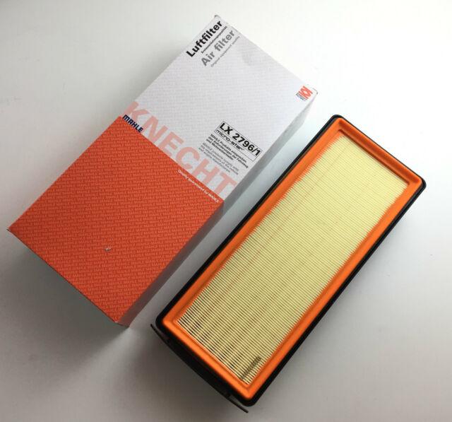 LX 2067 Luftfilter Filter MAHLE ORIGINAL