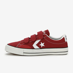 49567efe678f CONVERSE CHEVRON   STAR PRORIDE SK CV V-3 Red Japan Exclusive