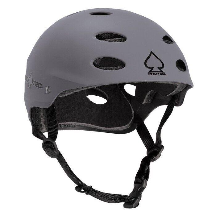 Pro-Tec Pro-Tec Pro-Tec Ace Skate SXP - Bike Skate Helm - matt grau 8fd931